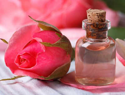 Beauty Tips How To Make Rose Water At Home म नट म