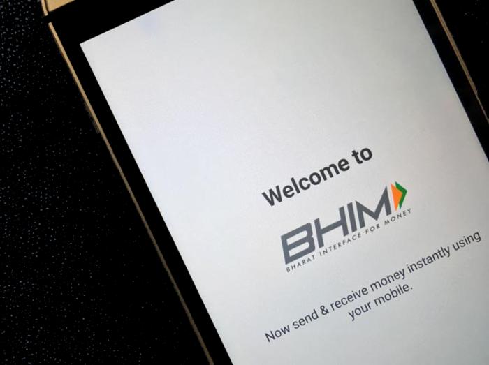 सरकार खुश, BHIM ऐप ने बनाया वर्ल्ड रेकॉर्ड