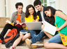 grou study is much beneficial for students