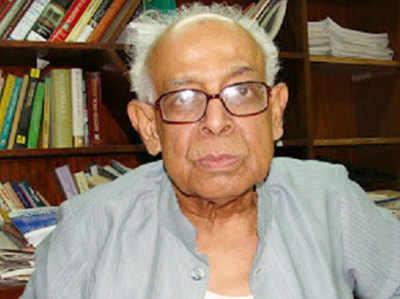 सैयद शहाबुद्दीन (फाइल फोटो)