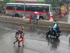 heavy rain in covai and tiruppur