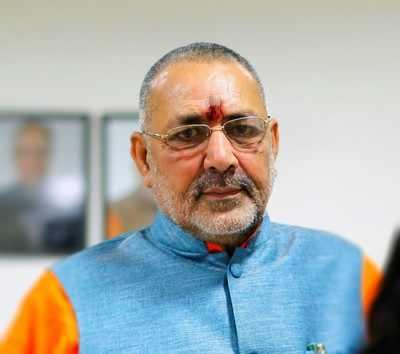 Giriraj-Singh