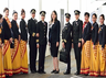 air india flies into record books with flight by all women crew