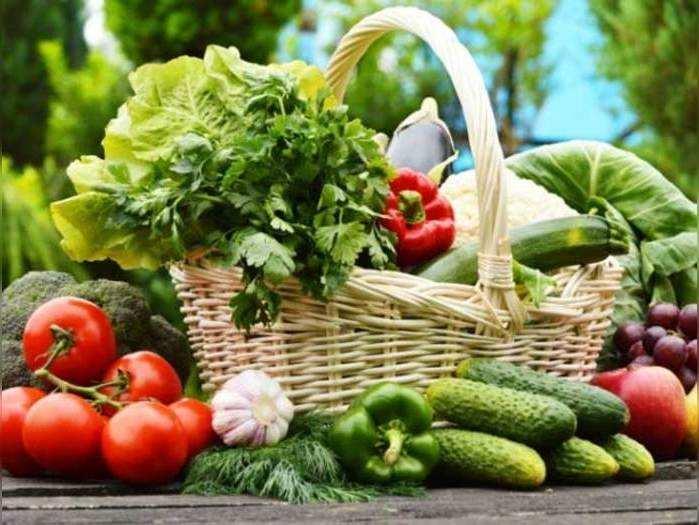 झारखंड में उगाई जाने वाली सब्जियों का होगा निर्यात: रघुवर दास