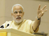 modi wave in india again exit polls