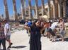 huma mobin the woman who went alone on her honeymoon