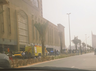 fire breaks out at dubai media city tower