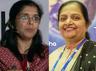 isros women scientists