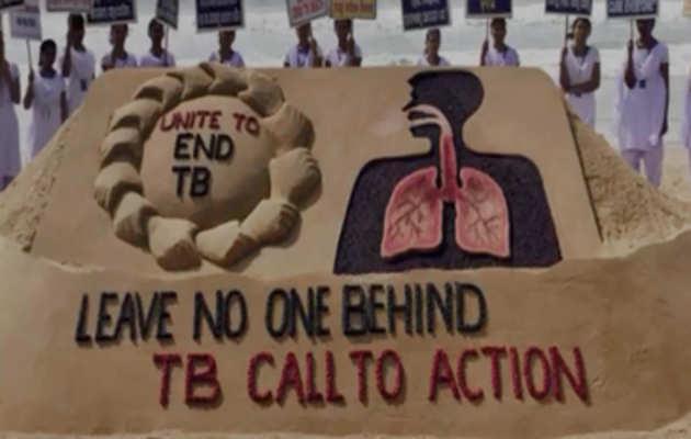 विश्व टीबी दिवस: भारत में हैं दुनिया के 24% टीबी पेशंट्स