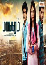 maanagaram movie review