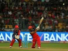 rcb vs dd 5th match ipl live score commentary