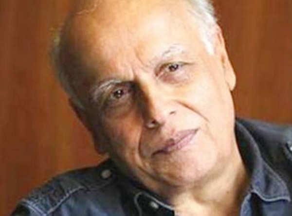 mahesh bhatt wont direct movies now