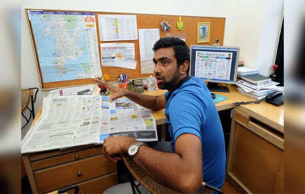 अश्विन ने धोनी को बताया परिपक्व कप्तान, बोले कोहली हैं काफी आक्रामक