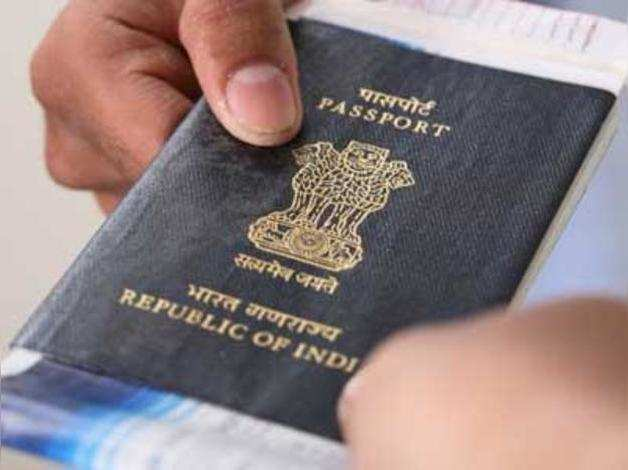 Dozens of Indian passport stolen from San Francisco