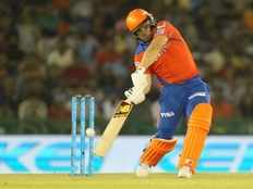aaron finch misses mumbai indians contest after losing kit bag