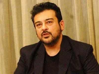अदनान सामी। (फाइल फोटो)