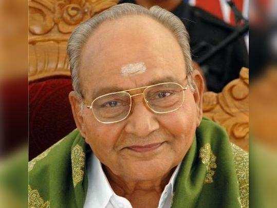 ദാദാസാഹേബ് ഫാൽകെ അവാർഡ് കാശിനാധുനി വിശ്വനാഥിന്