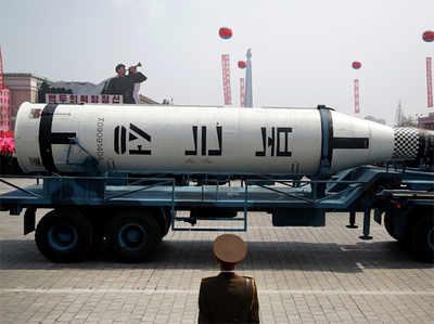 कितने खतरनाक है उत्तर कोरिया के मिसाइल?