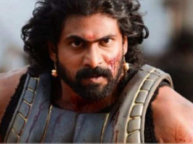 I can't see with one eye, said 'Baahubali' star Rana Daggubati