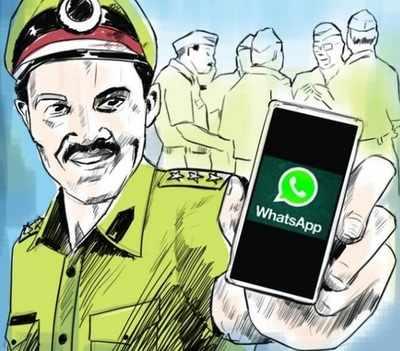 whatsapp group admin: మోదీని కించపరుస్తూ