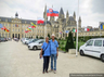 52 countries in 8 months this retired couple is in no mood to quit