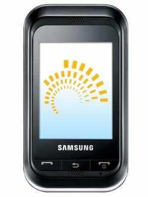 Samsung-C3303-Champ