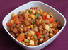 Recipe How to make Groundnuts salad