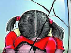 father booked for raping minor daughter