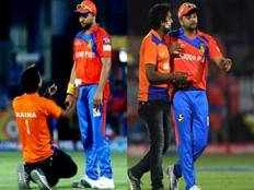 suresh raina doesnt have a place in team india but still rules his fans hearts