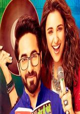 meri pyaari bindu movie review in hindi