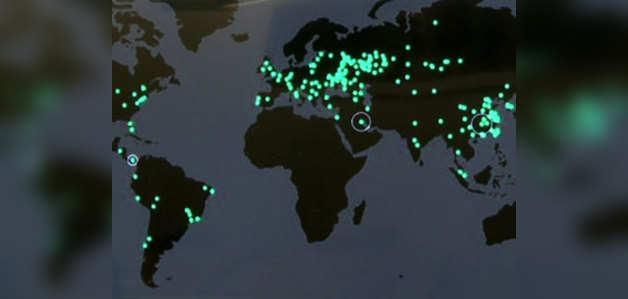 ब्रिटेन समेत 90 से ज्यादा देशों के अस्पतालों और कंपनियों पर फिरौती के लिए साइबर हमला