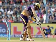 KKR stick with same opening pair in playoffs