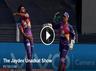 VIDEO The Jaydev Unadkat Show