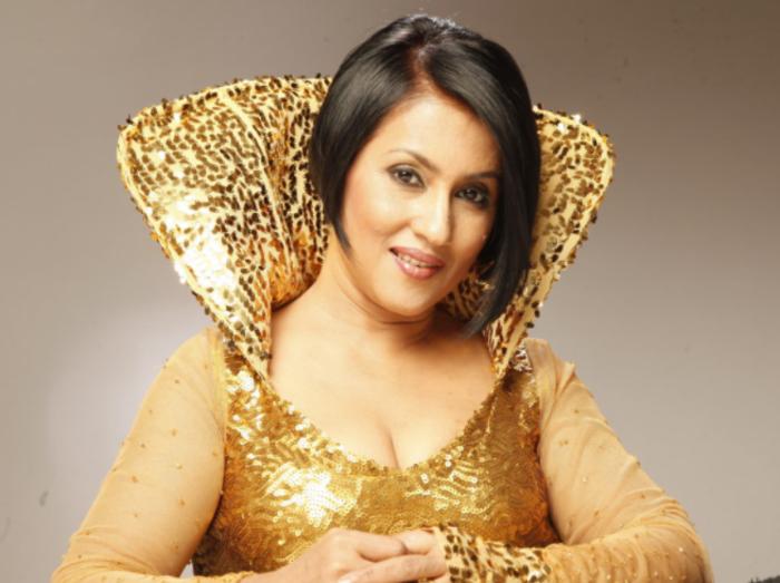 बाहुबली 2 का गाना मिलना चमत्कार था: मधुश्री