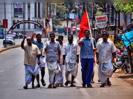 നിലമ്പൂര്-നഞ്ചന്കോട് റെയില്പാതക്ക് അവഗണന: വയനാട് നാളെ ഹര്ത്താല്