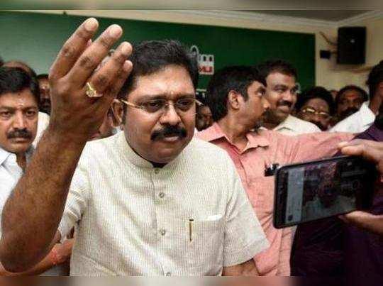 டிடிவி தினகரன் ஜாமீன் கோரி டெல்லி நீதிமன்றத்தில் மனுதாக்கல்