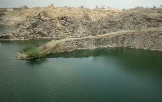 सूखा प्रभावित चेन्नई को मिला नया जल स्रोत