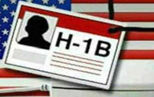अमेरिका में उठी H1-बी वीज़ा लॉटरी सिस्टम को ख़त्म करने की मांग