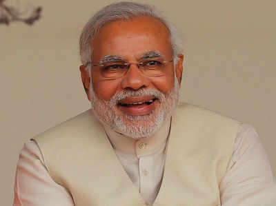 मोदी की लोकप्रियता बढ़ी, फिर आएंगे सत्ता में: NBT सर्वे