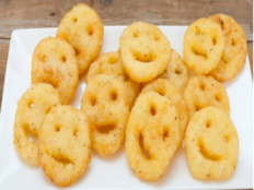 Recipe How to make Potato Smiley