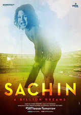 sachin a billion dreams telugu movie review