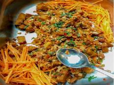 Recipe How to make Fried idli