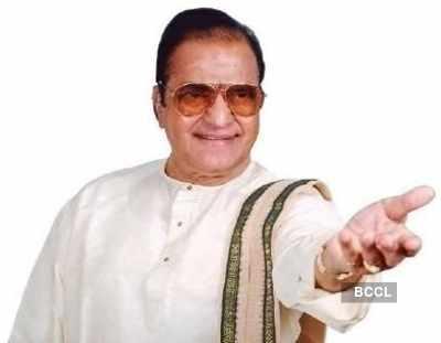 నందమూరి తారకరామా రావు
