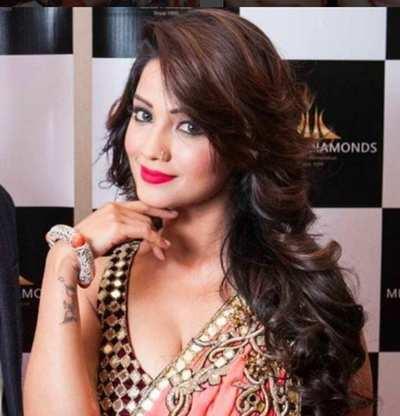 Adaa Khan: நாகினி சீரியல் நடிகை