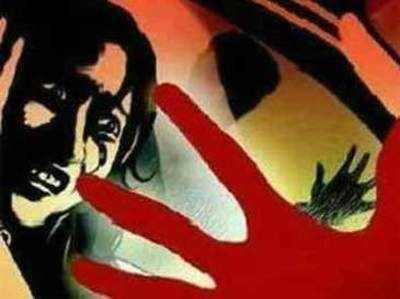 गुरुग्राम: ऑटोरिक्शा में महिला के साथ गैंगरेप, बेटी की हत्या