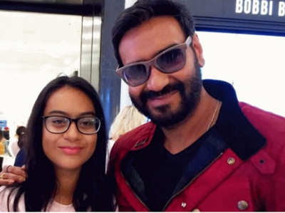 Nysa Kajol And Ajay Devgn Daughter Nysa Will Reportedly Go To