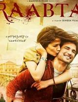 raabta movie review in hindi