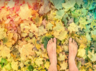 these reasons will convince you to walk barefoot