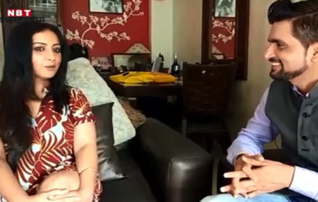 बॉलिवुड की मशहूर अभिनेत्री दिव्या दत्ता के साथ खास बातचीत