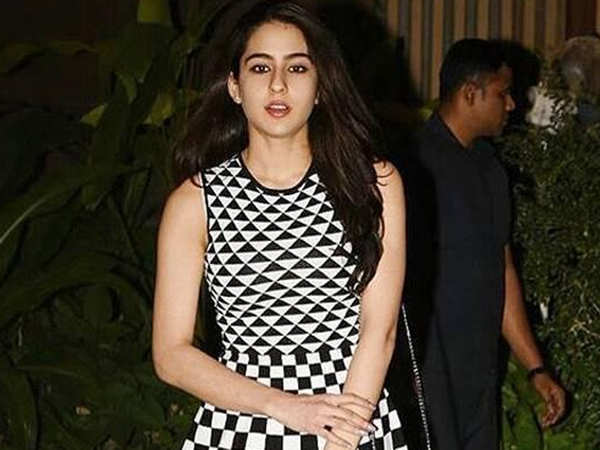 saif ali khan nervous about daughter sara entering bollywood
